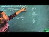163 / Puissances / Calcul avec les puissances (2)