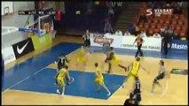 BK Ventspils vs Tartu Rock BBL Play-Off Game 1