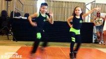 Les Enfants sont Formidables ! (les plus Grands Exploits Sportifs)