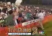 """WMAR Baltimore Channel 2-""""NewsChannel 2"""" 11:00pm Open/Close September 1992"""