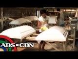 Saan ang kabaong capital ng Pilipinas?