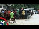 Residents flee floods in Sultan Kudarat