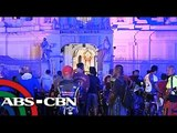 Black Nazarene devotees fill up Quiapo church