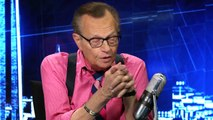 Andy Dean and Richard Fowler join Larry King on PoliticKING   Larry King Now   Ora.TV