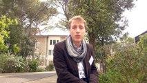 Enjeux biodiversité - Un jour, un acteur - Joachim Lémeri, Eiffage