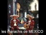 Mexique Video Musiques des Mariachis sur la place Garibaldi de Mexico ( Mexico Mariachis of Mexico )