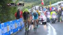 Giro d'Italia 2015: Stage 11 / Tappa 11 highlights