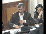 Roma - Poste Italiane, audizione amministratore delegato, Caio (15.04.15)