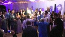 RI WEDDING RECEPTION @ BLITHEWOLD MANSION BRISTOL    WEDDING DJS RAMU AND THE CREW    RI WEDDING DJS