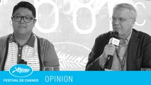 YOUTH & MOUNTAINS MAY DEPART -opinion- (en) Cannes 2015