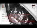 Barcellona Pozzo di Gotto (ME) - Smantellato il nuovo assetto della mafia di Messina (17.04.15)