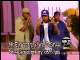 MC Eiht featuring KingT & Dresta Straight Outta of Compton    - Bohemia After Dark