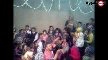 ولاد البلد المنصورة - حوار مع أصغر عروسين في مصر من مدينة السنبلاوين العريس 13 سنة والعروسة 10 سنوات