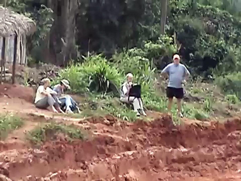Liberia: Stuck on Lofa Road