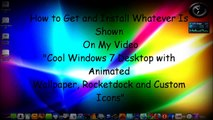 UPDATE Iron Man -- Jarvis, Desktop Animated, Live: Wallpaper,Theme