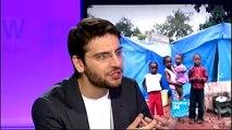 ثقافة: مع الفنان البريطاني سامي يوسف على فرانس24