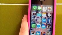 Cosa c'è nel mio iPhone?!❤️