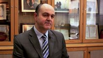 Mohammad Nasr Abdeen | Union National Bank | World Finance Videos