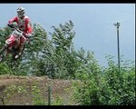 Motocross MX1 MX2 Italian Championships 2009 Pietramurata