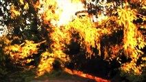 Caserma Tombolan Fava 2012 (Quinto Reggimento Missili) Caserma abbandonata