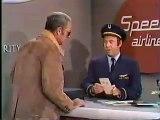Carol Burnett Show- Speedo Airlines