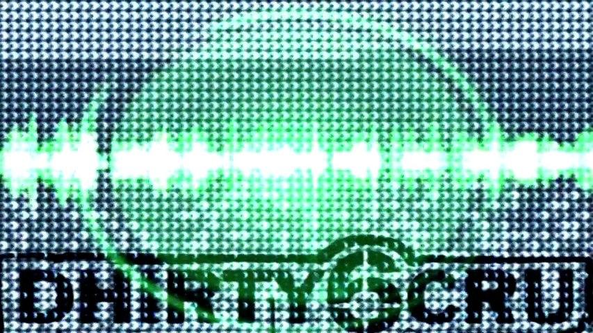 Xberg Dhirty6 Cru - Radio Zurück! + Remix
