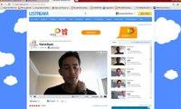 Harwitum Matias de Stefano video conferencia desde Panama ( 2 de 6)