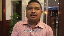 Zahid Hamidi Kurang Ajar Pada MalaysiaKini atau Malaysiakini Kurang Ajar Pada Zahid Hamidi ?