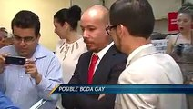 Notivisa - Probable primer boda gay