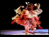 Mens Fancy Dancing 1996 Champion of Champions contestant 1
