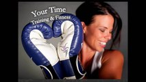 TONED ARMS WORKOUT, SHOULDERS EXERCISE FOR WOMEN, YOUR TIME TRAINING WITH MELISA
