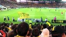 FC Nantes Sedan 17/05/13 TRIBUNE LOIRE + BUTS + ENVAHISSEMENT TERRAIN (HD)