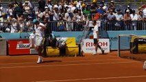 "Soderling: ""A Parigi per me favorito Djokovic"""