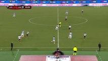 Filip Djordjevic Shot Hits the post 2 times _ Juventus vs Lazio ( Coppa Italia Final ) 20.05.2015