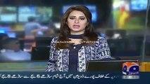 Geo News Headlines 21 May 2015_ MQM On Water Shortage in Karachi