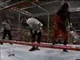 wwe wwf raw - undertaker & kane tribute