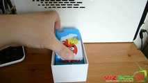 Fake iPhone 4S Unboxing & Review
