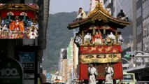 Japan Travel: One of the Greatest Festivals, Gion Matsuri, Kyoto, Japan