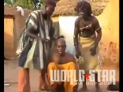 Kako Afrikanci lece glavobolju