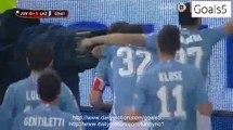 Ştefan Radu Goal Juventus 0 - 1 Lazio Coppa Italia 20-5-2015