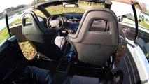 DIAMOND RACE 2011, test Mercedes CLK AMG DTM