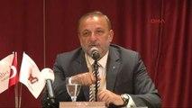 Oktay Vural: AK Parti ile Koalisyon Yapmamız Mümkün Görünmüyor