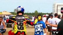 Travis Pastrana - MXPTV Rider Session (Long Island Motocross)
