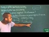 169 / Addition et soustraction / Résoudre un problème de vie courante (2)