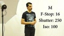 1- درس التصوير السريع