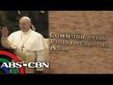 Kwento ng buhay ni Pope Francis, nasa komiks na