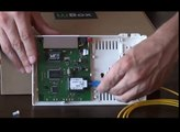 Installation d'un kit Fibre Optique Wibox à Chevry-Cossigny
