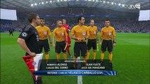 UCL 2014-15  1-4 Final - FC Porto vs Bayern Munich - 1st Half 2015-04-15