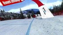 Offizieller ORF-Ski Challenge '10 Trailer