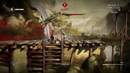 Análise de Assassin's Creed Chronicles: China
